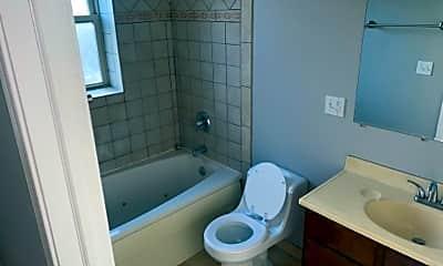Bathroom, 2049 E 67th St, 2