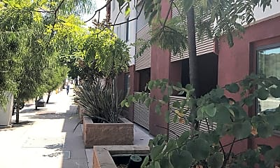 Mission Apartments, 0