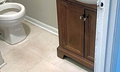 Bathroom, 1012 S Alston Ave, 2