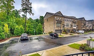 Building, 2359 Montford Pl, 2