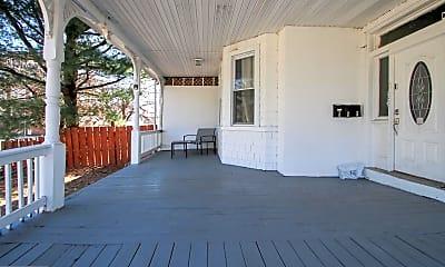 Patio / Deck, 332 Sharon Ave A, 1