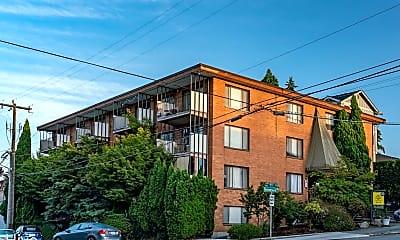 Building, 7101 Roosevelt Way NE #103, 2