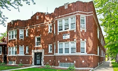Building, 8200 S Clyde Avenue, 0