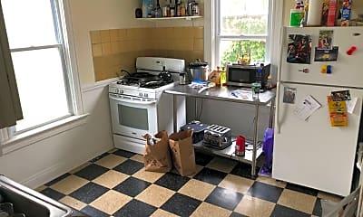 Kitchen, 2846 N Holton St, 2