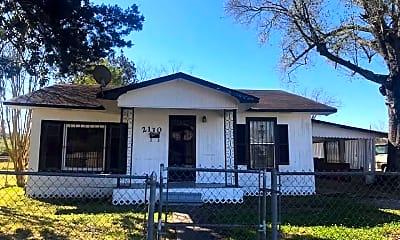 Building, 2130 Evans St, 0