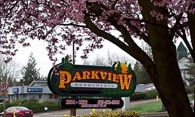 Parkview Apartments, 2