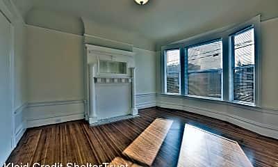 Living Room, 2558 Sutter St, 0