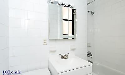 Bathroom, 205 E 25th St, 2