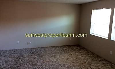 Living Room, 2100 N Tucker Ave, 0