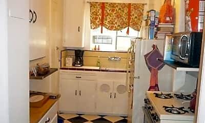 Kitchen, 215 Bryant St, 2