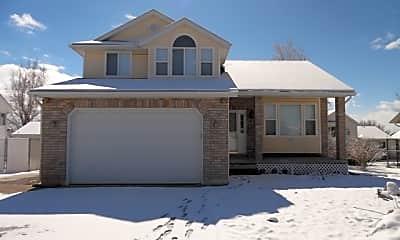 Building, 2881 W 1425 N, 0