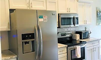 Kitchen, 25240 Pelican Creek Cir 202, 1