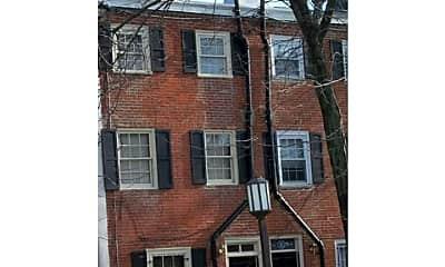Building, 205 Federal St REAR 1, 2