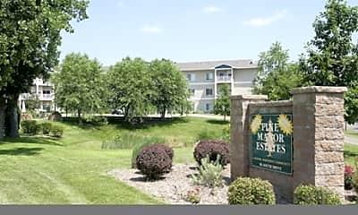 Pine Manor Estates, 2