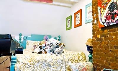 Bedroom, 557 5th St, 2