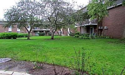 Building, 1127 Miller Ln 211, 2