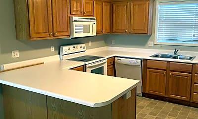 Kitchen, 934 West Trailcreek Drive, 1