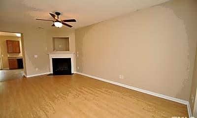 Bedroom, 2812 Gross Ave, 1