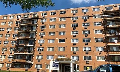 Senior Tower Apartments, 0