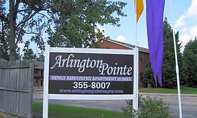 Arlington Pointe, 1