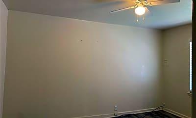 Bedroom, 3716 Dexter Ave, 2