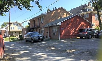 Building, 285 E 16th Ave, 0