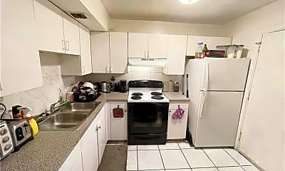 Kitchen, 3700 NW 21st St 205, 1