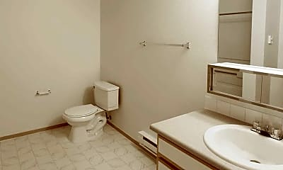 Bathroom, Glenbrooke, 2