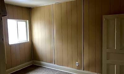 Bedroom, 136 Marsden St, 1