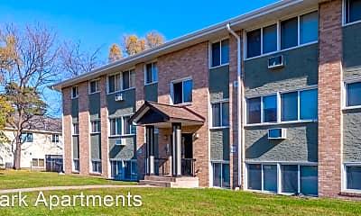 Building, 5851 2nd St NE, 0