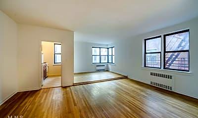 Living Room, 711 West End Ave 3-ES, 0