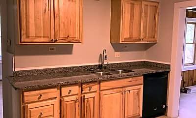 Kitchen, 245 South St, 1