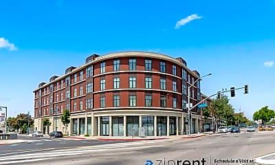 Building, 3801 San Pablo Ave, 2