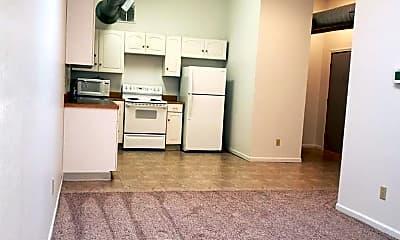 Kitchen, 321 Poyntz Ave, 1