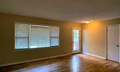 Living Room, 1103 E Melanie Ln, 1