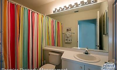 Bathroom, 9610 Village View Blvd, 2