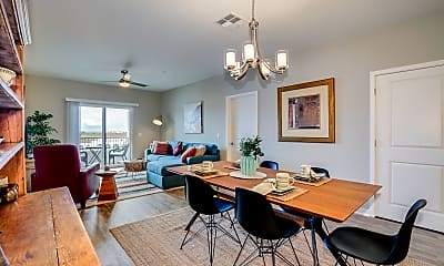 Dining Room, 2511 W Queen Creek Rd 341, 1