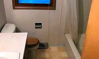 Bathroom, 1002 Easton Ave, 2
