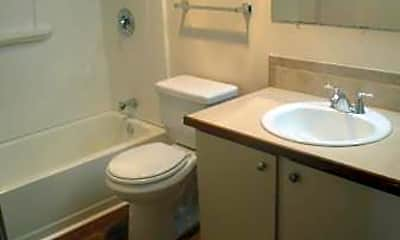 Bathroom, 3410 SW Alice St, 2