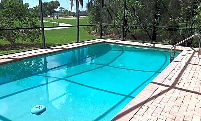 Pool, 7288 Pebble Beach Rd, 2