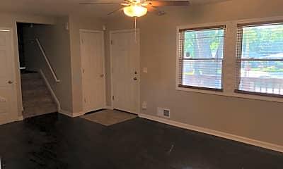 Bedroom, 4020 E 47th St, 1