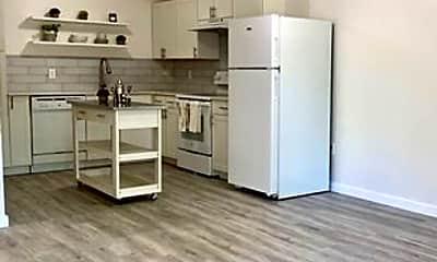 Kitchen, 202 Mason St, 1
