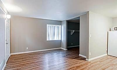 Living Room, Garden Estates, 1