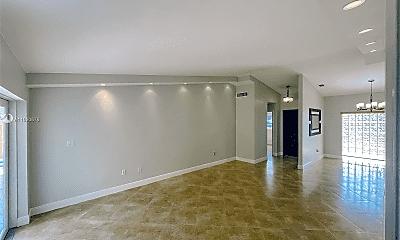 Living Room, 4461 SW 138th Ct, 0