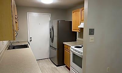 Kitchen, 1 Village Hill Ln, 1