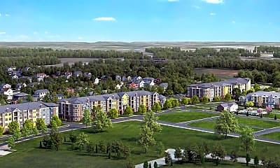 Bonaventure Peninsula Properties, 2