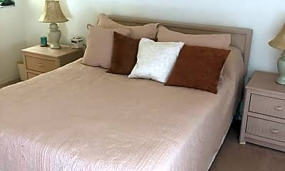 Bedroom, 1209 Country Club Dr 1213, 1