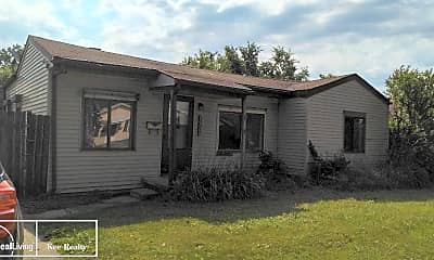 Building, 20806 Helle Ave, 0