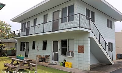 Building, 36 Maluniu Ave, 0