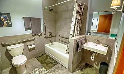 Bathroom, 15 Main St, 2